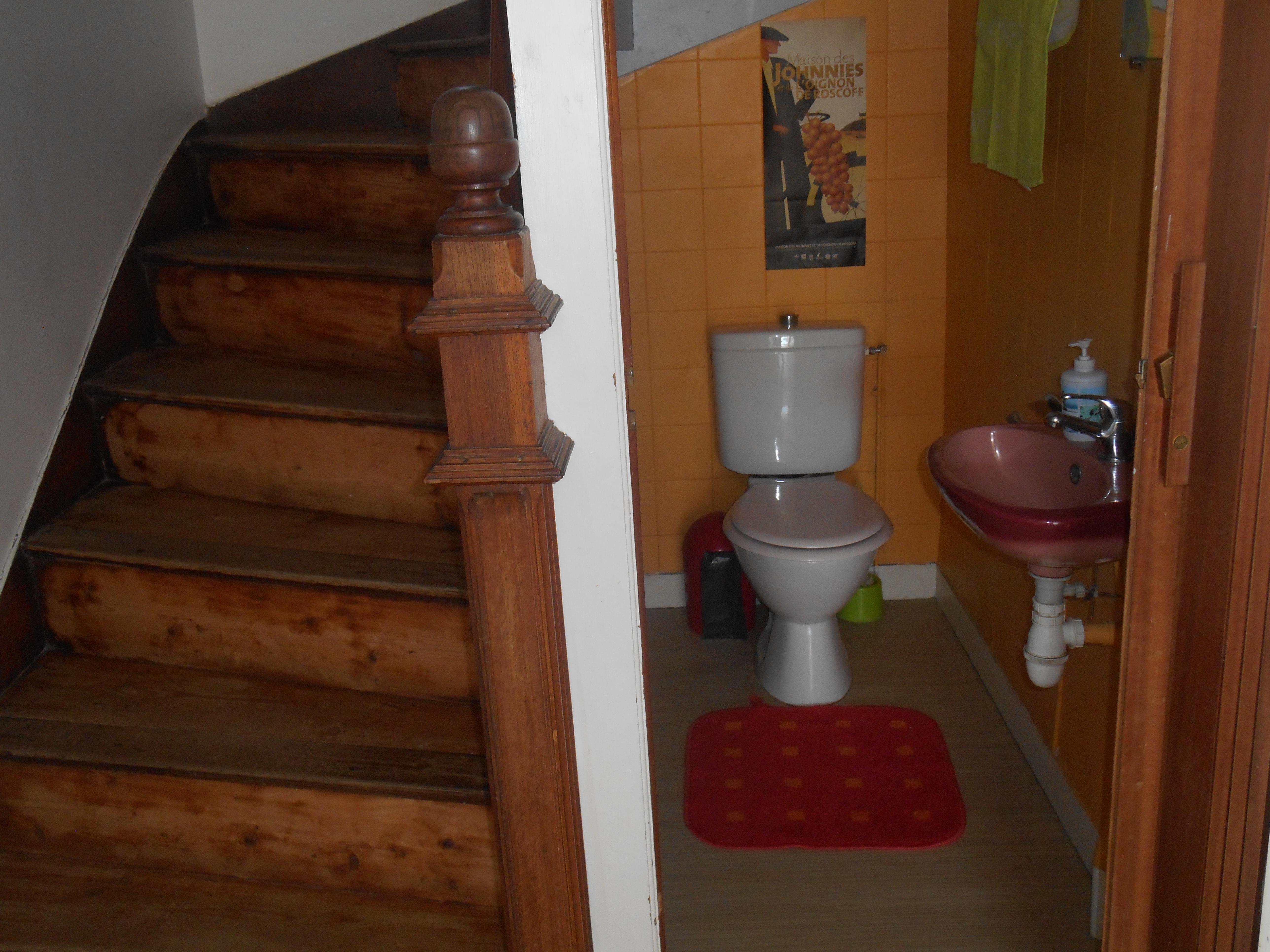toilettes-et-escalier