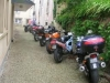 balade à moto